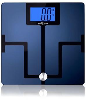 Easy@Home Bluetooth Body Fat Digital Scale